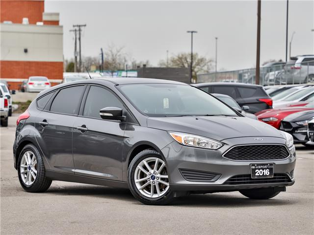 2016 Ford Focus SE (Stk: A90292) in Hamilton - Image 1 of 22
