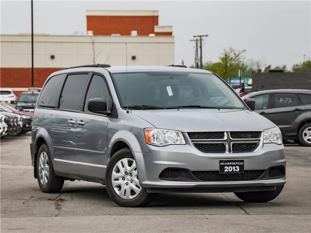 2013 Dodge Grand Caravan SE/SXT (Stk: A80068X) in Hamilton - Image 1 of 24