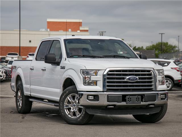 2016 Ford F-150  (Stk: 1HL160) in Hamilton - Image 1 of 28