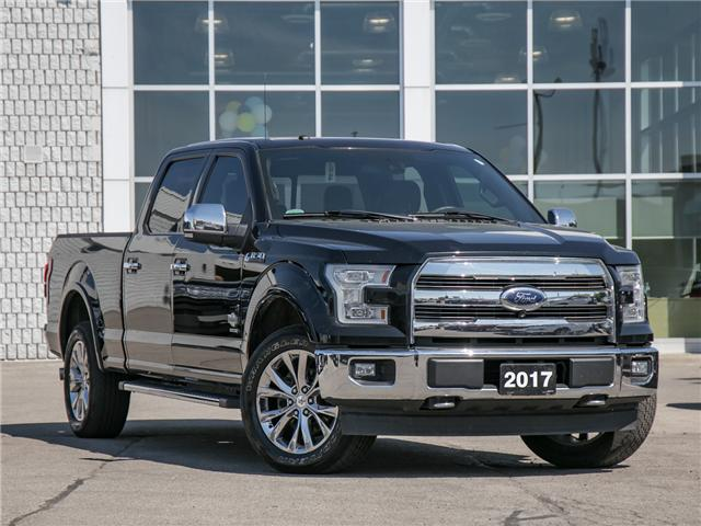 2017 Ford F-150  (Stk: 1HL166) in Hamilton - Image 1 of 29