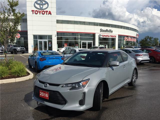 2016 Scion tC Base (Stk: P1894) in Whitchurch-Stouffville - Image 1 of 12