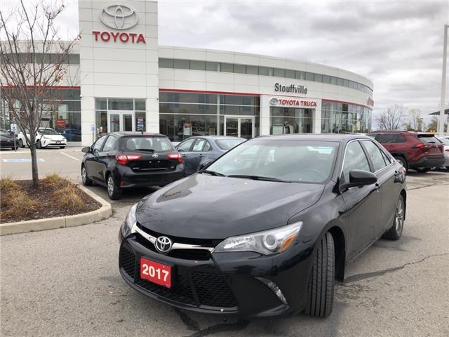 2017 Toyota Camry SE (Stk: P1979) in Whitchurch-Stouffville - Image 1 of 15