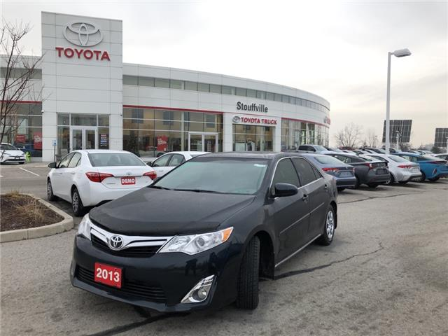 2013 Toyota Camry XLE (Stk: 190352A) in Whitchurch-Stouffville - Image 1 of 16