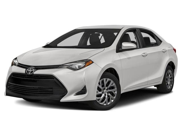 2017 Toyota Corolla CE (Stk: P2015) in Whitchurch-Stouffville - Image 1 of 9
