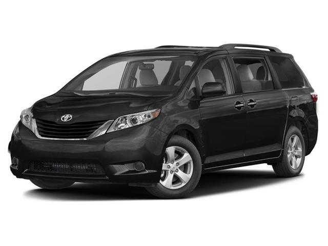 2017 Toyota Sienna XLE 7 Passenger (Stk: P2016) in Whitchurch-Stouffville - Image 1 of 9
