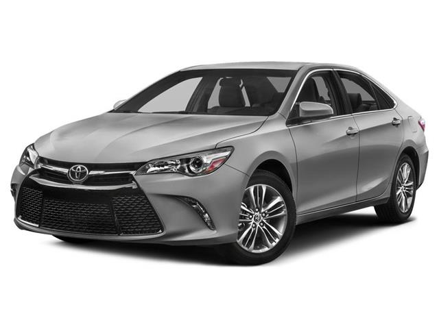 2016 Toyota Camry XLE V6 (Stk: P2024) in Whitchurch-Stouffville - Image 1 of 10