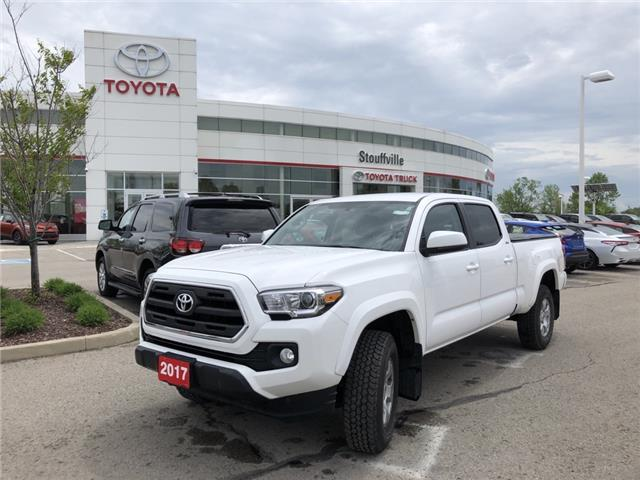 2017 Toyota Tacoma SR5 (Stk: P2163) in Whitchurch-Stouffville - Image 1 of 15