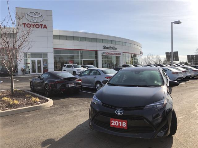 2018 Toyota Corolla LE (Stk: P2358) in Whitchurch-Stouffville - Image 1 of 14