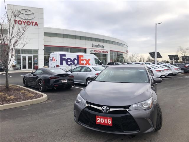 2015 Toyota Camry XSE (Stk: 200577A) in Whitchurch-Stouffville - Image 1 of 16