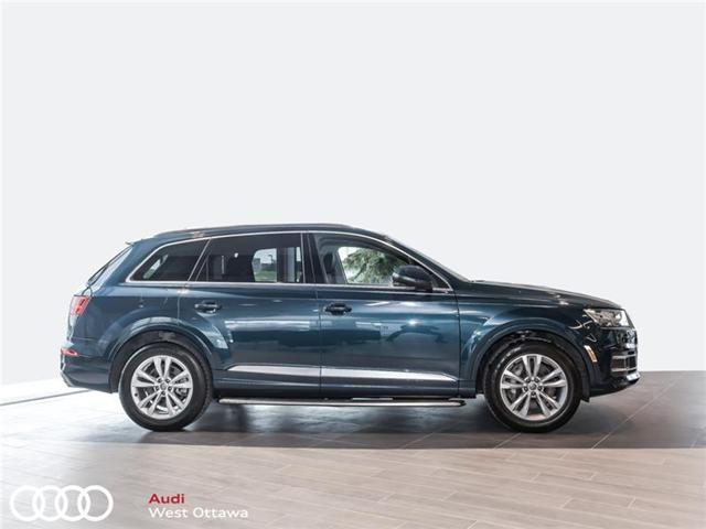 2018 Audi Q7 2.0T Progressiv (Stk: 90642) in Nepean - Image 2 of 17