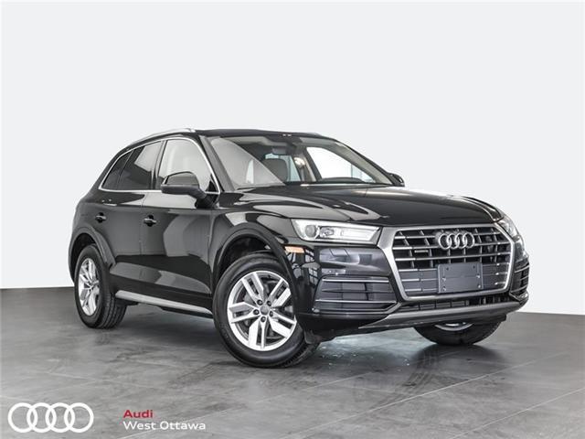 2018 Audi Q5 2.0T Komfort (Stk: 91033) in Nepean - Image 1 of 18