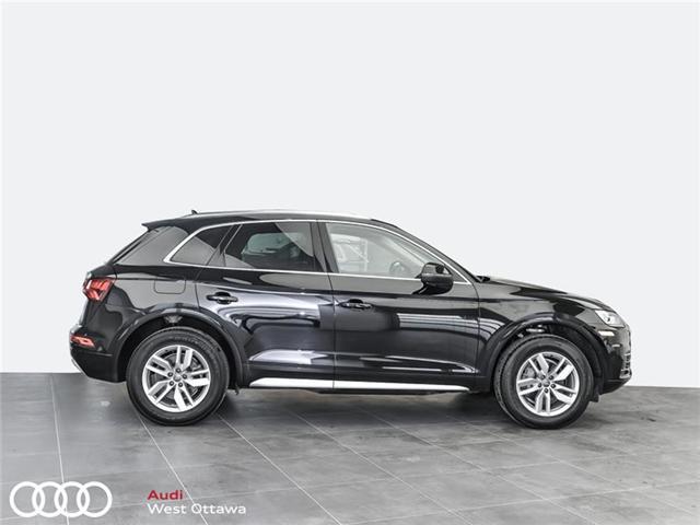 2018 Audi Q5 2.0T Komfort (Stk: 91033) in Nepean - Image 2 of 18