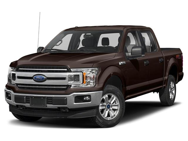 2018 Ford F-150 Lariat (Stk: 180674) in Hamilton - Image 1 of 9