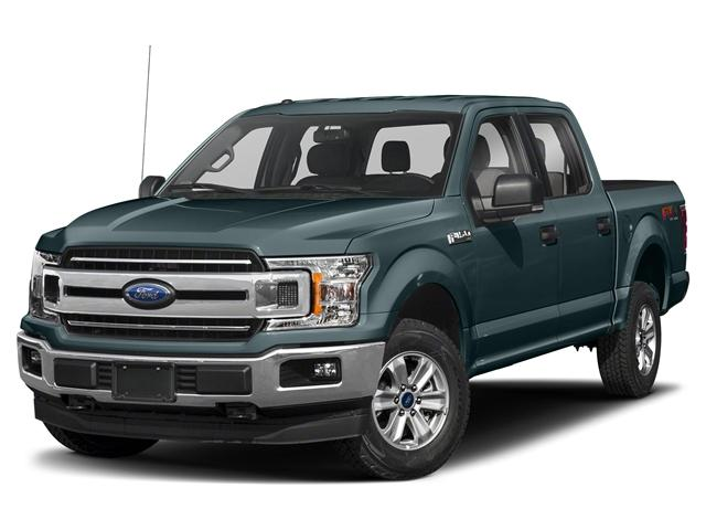 2019 Ford F-150 XLT (Stk: 190145) in Hamilton - Image 1 of 9