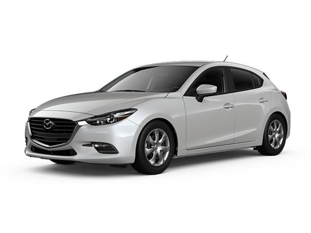 2018 Mazda Mazda3 GX (Stk: 257775) in Victoria - Image 1 of 1