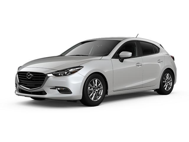 2018 Mazda Mazda3 GS (Stk: 252776) in Victoria - Image 1 of 1