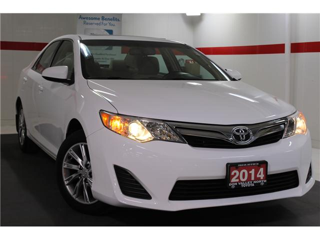 2014 Toyota Camry LE (Stk: 298084S) in Markham - Image 1 of 25