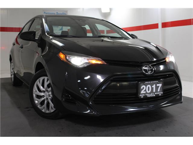 2017 Toyota Corolla LE (Stk: 297630S) in Markham - Image 1 of 24