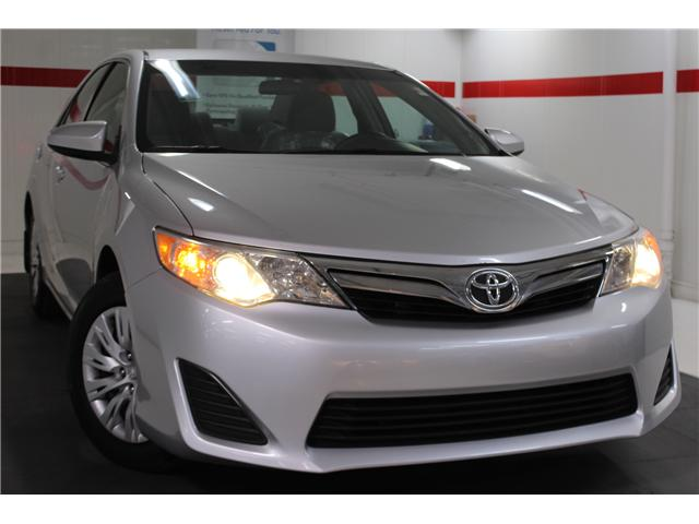 2014 Toyota Camry LE (Stk: 298134S) in Markham - Image 1 of 25
