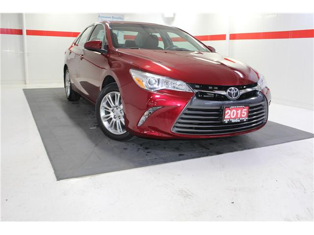 2015 Toyota Camry LE (Stk: 298226S) in Markham - Image 1 of 25