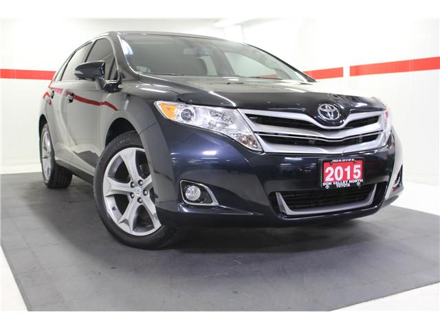 2015 Toyota Venza Base V6 (Stk: 298340S) in Markham - Image 1 of 24