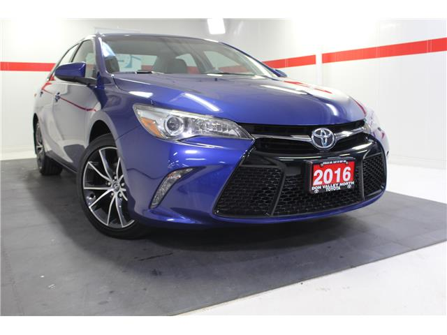 2016 Toyota Camry XSE (Stk: 298670S) in Markham - Image 1 of 27