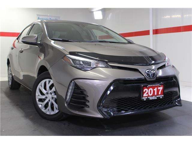 2017 Toyota Corolla SE (Stk: 298837S) in Markham - Image 1 of 24
