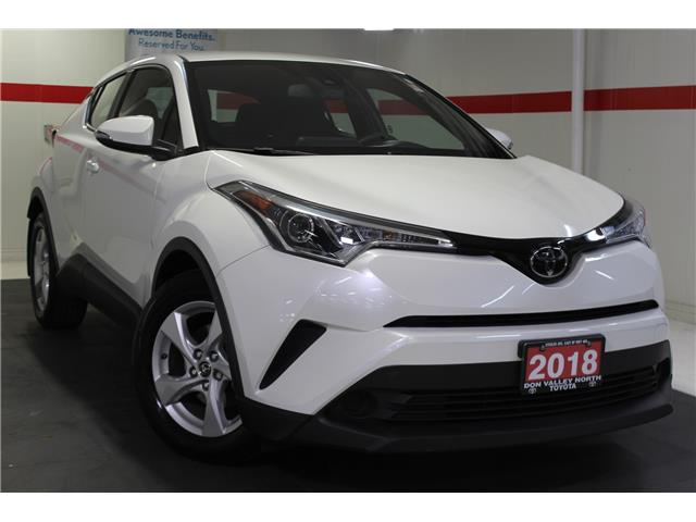 2018 Toyota C-HR XLE (Stk: 299038S) in Markham - Image 1 of 23