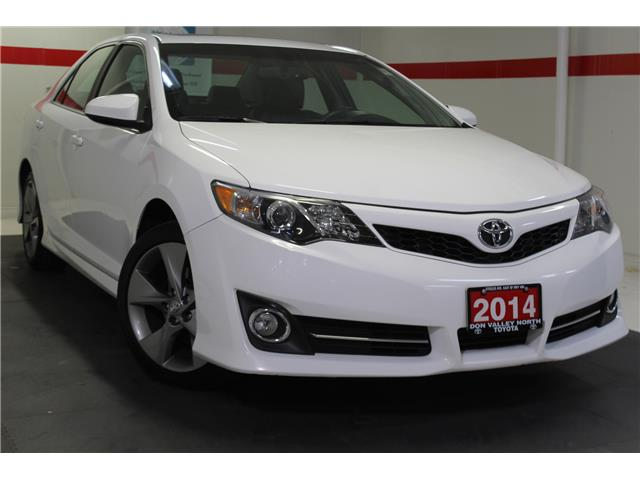 2014 Toyota Camry SE (Stk: 298891S) in Markham - Image 1 of 26