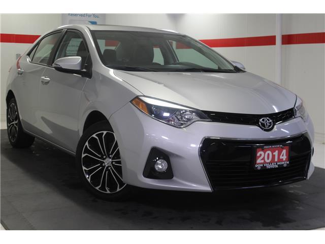 2014 Toyota Corolla S (Stk: 299204S) in Markham - Image 1 of 26