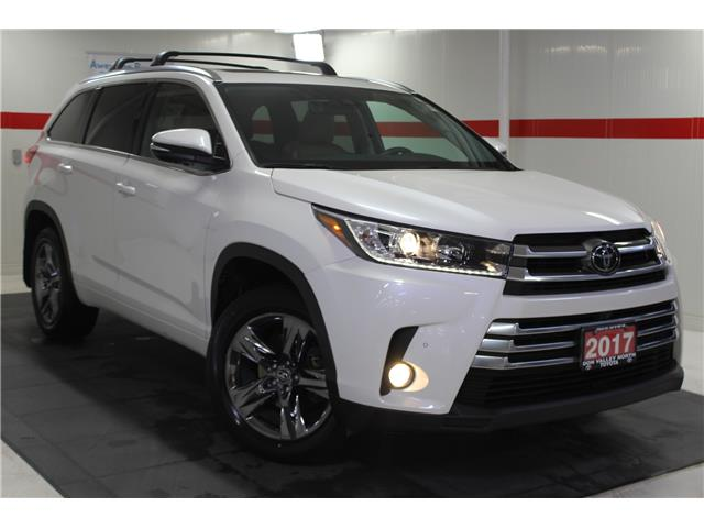2017 Toyota Highlander Limited (Stk: 299795S) in Markham - Image 1 of 28