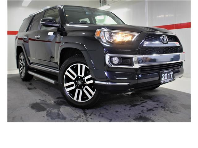 2017 Toyota 4Runner SR5 (Stk: 300299S) in Markham - Image 1 of 26