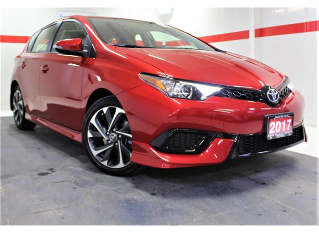 2017 Toyota Corolla iM Base (Stk: 300608S) in Markham - Image 1 of 25
