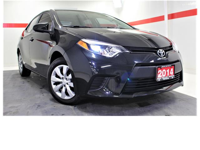 2014 Toyota Corolla LE (Stk: 300787S) in Markham - Image 1 of 23