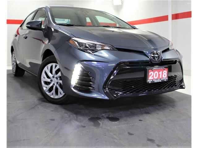 2018 Toyota Corolla SE (Stk: 300804S) in Markham - Image 1 of 23