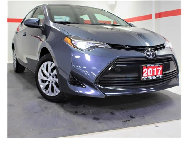 2017 Toyota Corolla LE (Stk: 300872S) in Markham - Image 1 of 23