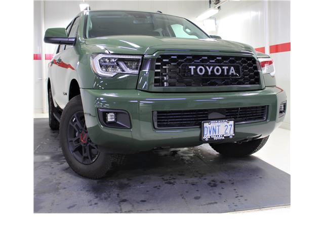2020 Toyota Sequoia SR5 (Stk: 295234) in Markham - Image 1 of 11
