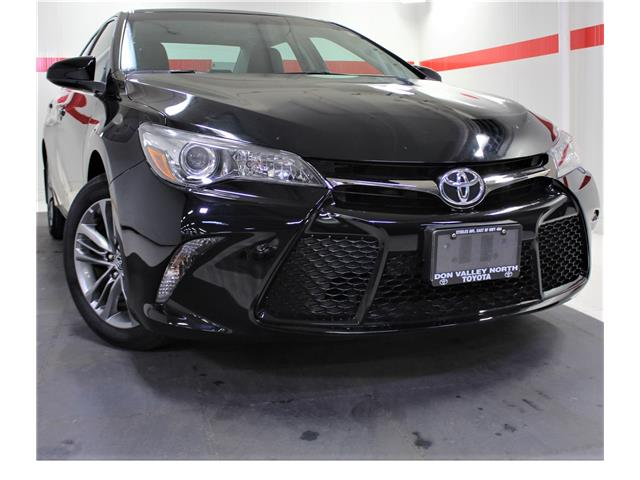 2015 Toyota Camry SE (Stk: 301202S) in Markham - Image 1 of 24