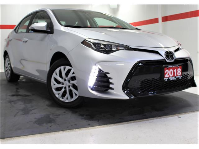 2018 Toyota Corolla SE (Stk: 301397S) in Markham - Image 1 of 23