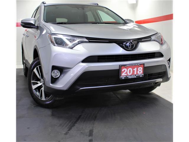 2018 Toyota RAV4 XLE (Stk: 301406S) in Markham - Image 1 of 26
