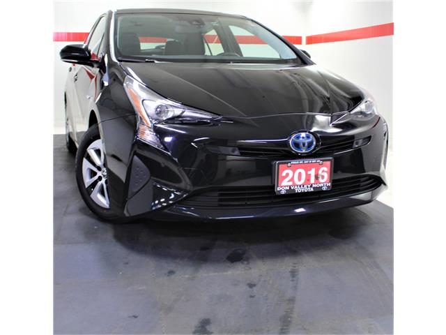 2016 Toyota Prius Technology (Stk: 301517S) in Markham - Image 1 of 31
