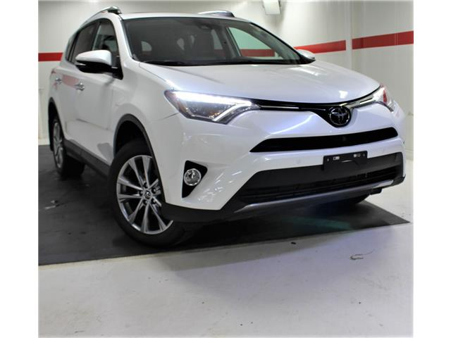 2017 Toyota RAV4 Limited (Stk: 301627S) in Markham - Image 1 of 35