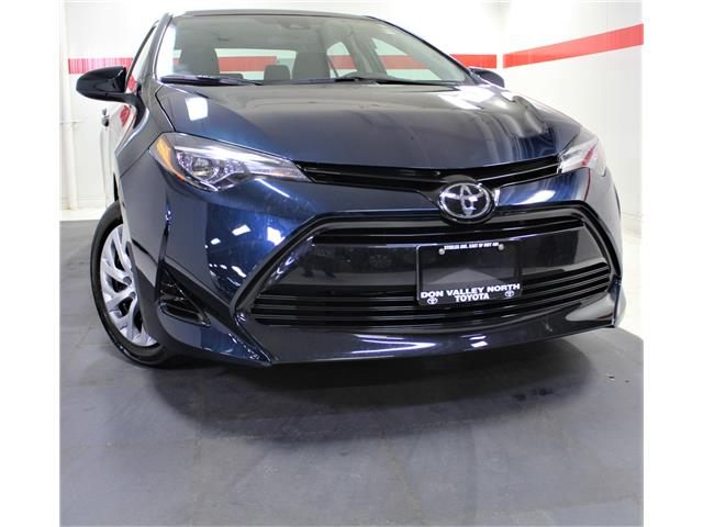 2017 Toyota Corolla LE (Stk: 302112S) in Markham - Image 1 of 23