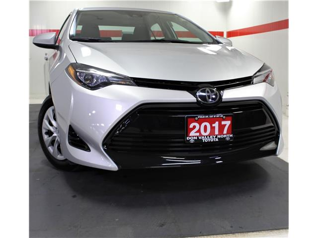 2017 Toyota Corolla CE (Stk: 302123S) in Markham - Image 1 of 19