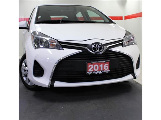 2016 Toyota Yaris LE (Stk: 302159S) in Markham - Image 1 of 22