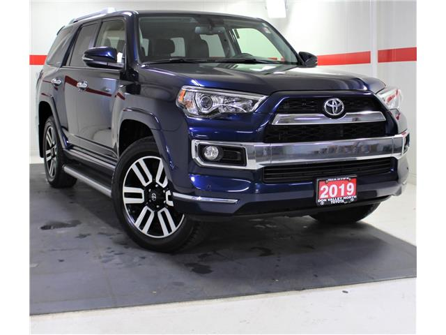 2019 Toyota 4Runner SR5 (Stk: 302587S) in Markham - Image 1 of 30