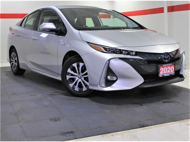 2020 Toyota Prius Prime Upgrade (Stk: 302663S) in Markham - Image 1 of 24