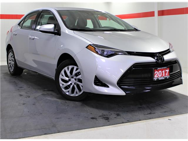2017 Toyota Corolla LE (Stk: 302685S) in Markham - Image 1 of 20