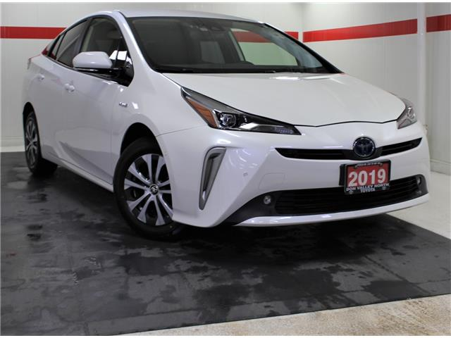 2019 Toyota Prius Technology (Stk: 302936S) in Markham - Image 1 of 24