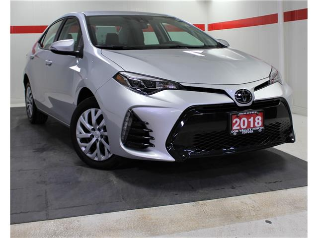 2018 Toyota Corolla SE (Stk: 302956S) in Markham - Image 1 of 23